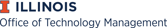 Office of Technology Management logo